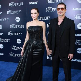 Brad Pitt and Angelina Jolie 'finalise' divorce
