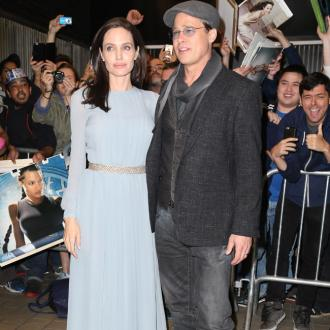 Brad Pitt and Angelina Jolie close to custody settlement