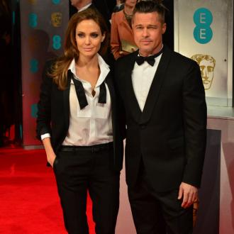 Angelina Jolie Leads Best Dressed At The Baftas
