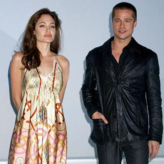 Angelina Jolie and Brad Pitt reach temporary custody agreement