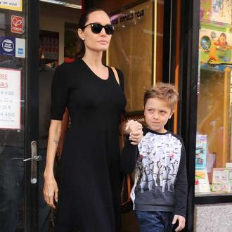 Angelia Jolie's Plan For Her Kids