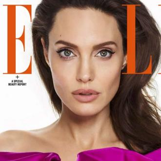 Angelina Jolie's words of wisdom for daughters