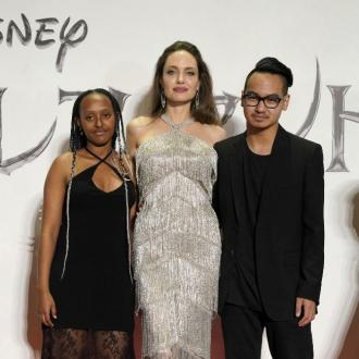 Angelina Jolie: I've 'learned so much' from my daughter