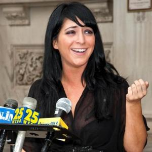 Angelina Pivarnick Engaged After Shock Proposal
