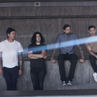 Angels and Airwaves send capsule into Space to announce new album and tour