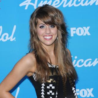 Angie Miller Sensationally Booted From American Idol