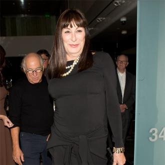 Anjelica Huston defends Woody Allen