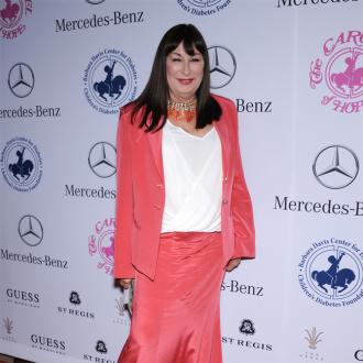Anjelica Huston talks alleged Ryan O'Neal abuse