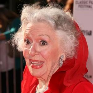 Ann Rutherford Dies