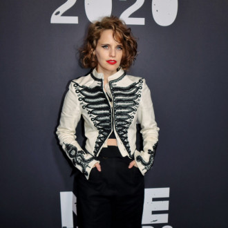 Anna Calvi gets experimental in lockdown