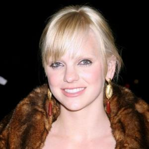 Anna Faris For The Dictator?