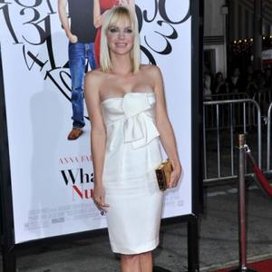 Anna Faris Had Five Partners Before Marrying