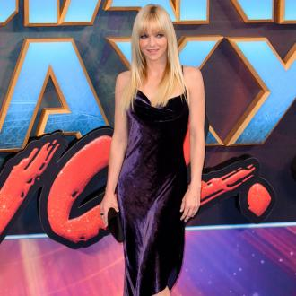 Anna Faris was terrified taking son to premiere