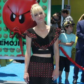 Anna Faris won't leave home without a pair of sweatpants