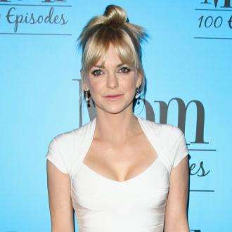 Anna Faris' mum told her to be 'selfish in love'