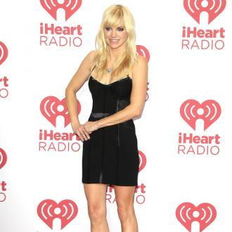 Anna Faris Doesn't Want Son To Act