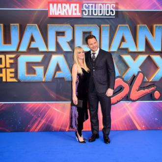Chris Pratt and Anna Faris set for The Only Way Is Essex tour