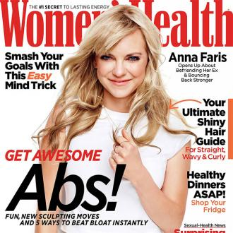 Anna Faris And Chris Pratt Try To Communicate Openly