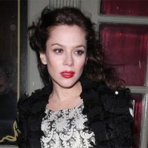 Anna Friel Wants A Baby With Rhys