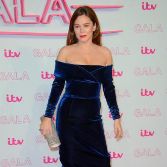 Anna Friel admits motherhood is her priority