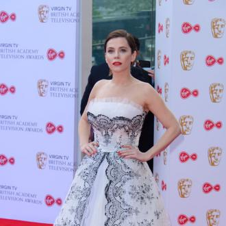 Anna Friel 'flirted with Charlie Heaton' at the TV BAFTAs