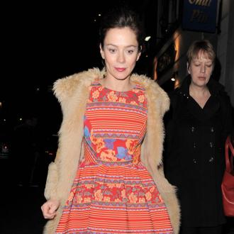 Anna Friel admits her past can be 'problematic'