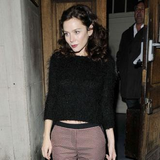 Anna Friel Feared Film Ageing
