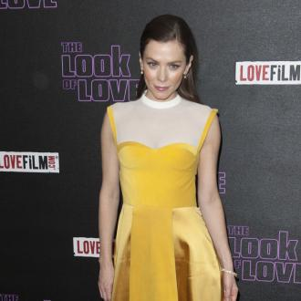 Anna Friel wanted naked guys on Look of Love