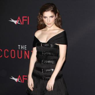 Anna Kendrick Feels Flattered