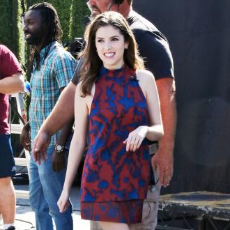 Anna Kendrick: 'My stylist talked me into buying shoes that were more than my rent'