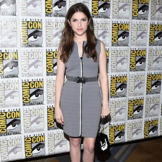 Anna Kendrick: Sex expectations 'messed' with me