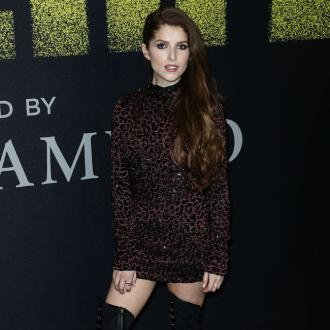 Anna Kendrick was 'intimidated' by Los Angeles