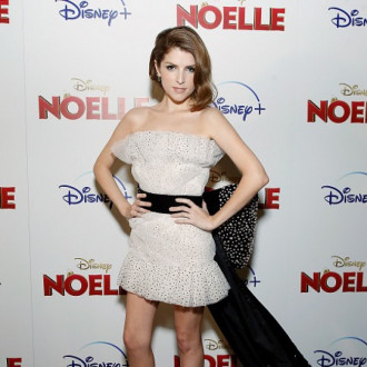 Anna Kendrick to lead cast of Alice, Darling