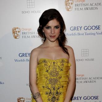 Anna Kendrick Wants Downton Role