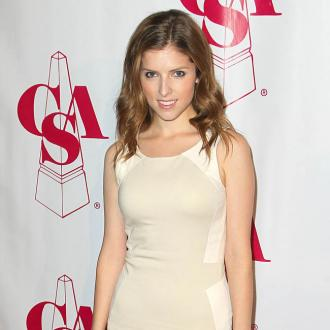 Anna Kendrick Joins 'The Last Five Years'