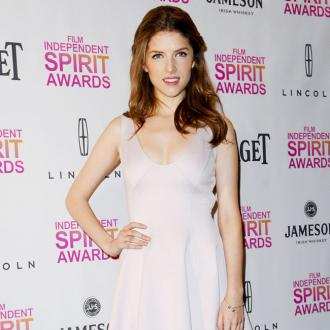 Anna Kendrick Is Obsessed With Blake Lively's Style