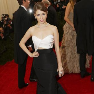Anna Kendrick Plays 'Complicated' Cinderella In Into The Woods