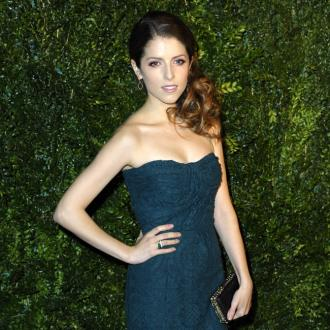 Anna Kendrick: Getting A Manicure Is 'Torture'
