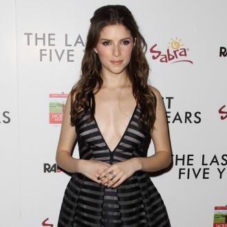Anna Kendrick Doesn't Feel Her Age