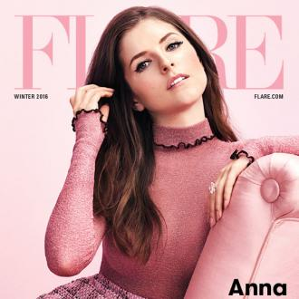 Anna Kendrick learnt about lovemaking from used sex guide