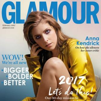 Anna Kendrick doesn't 'want to hear' actors talk about sexism