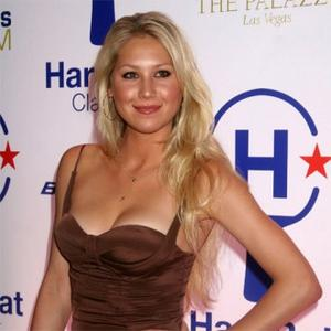 Anna Kournikova Begins Work As Personal Fitness Trainer