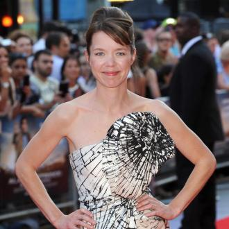 Anna Maxwell Martin and Roger Michell split