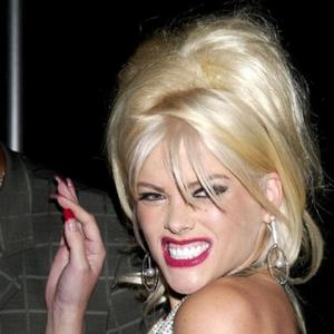 Anna Nicole Smith's Home For Sale