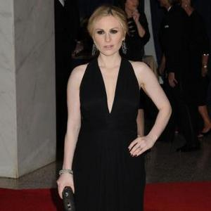 Anna Paquin: 'I'll Be A Nesty Mother'