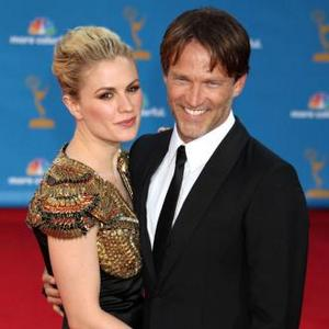 Anna Paquin Is Pregnant
