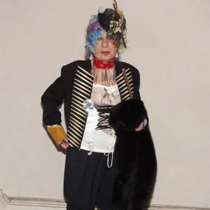 Anna Piaggi Dies