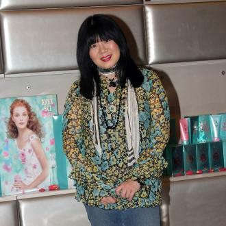 Anna Sui Reveals Her Essential Beauty Products