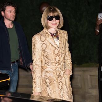 Anna Wintour: Duchess Meghan's style is 'inspiring'