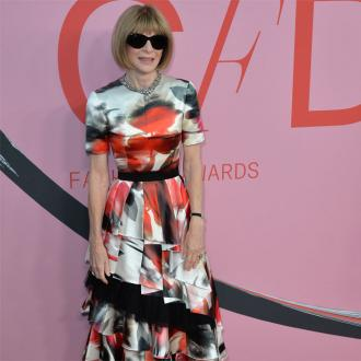 Anna Wintour excited for the future of fashion